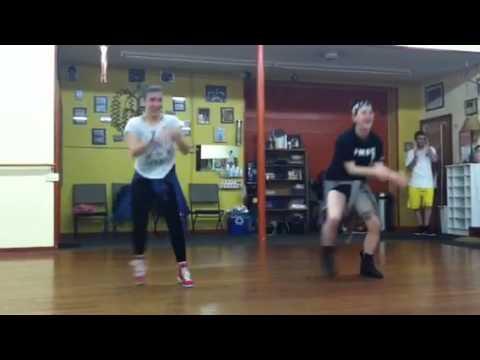 Choreo to Action - Terror Fabulous