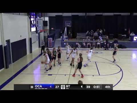 Omaha Christian Academy vs Brownell-Talbot Varsity Girls