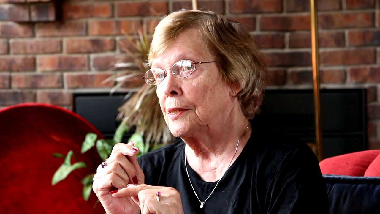 Dr. Helen M. Free - Miles Laboratories - YouTube