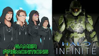 Gamer Premonitions #21: Halo Infinite