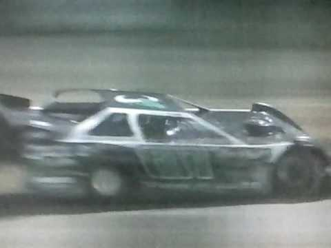 Bedford Speedway 5/19/17 SLM A Main