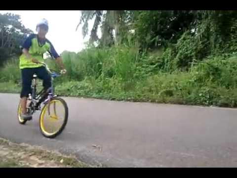 dax-dax CRKP Kluang