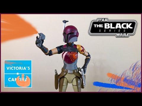 STAR WARS The Black Series 6