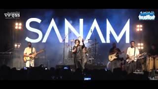 Jaane De Mujhe   Virsaa with Sanam 3.0   Live in Pune 2019