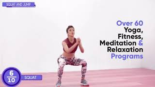 Not your regular yoga or fitness - Simple Soulful by Shilpa Shetty   Bkash   Fundesh screenshot 5