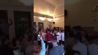 Scott Arfield song (Rangers fans)