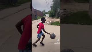 Rate my brother's layups