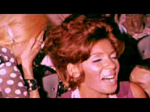 Shirley Bassey - The Song Is You  (1963 Recording)