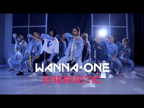 [EAST2WEST] Wanna One (워너원) - 에너제틱 (Energetic) Dance Cover (Girls Ver.)