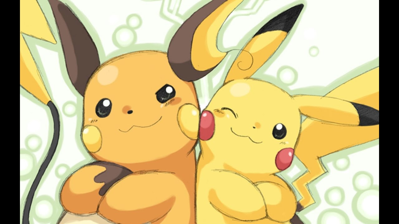 how to make pichu happiness augment
