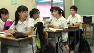 南屯門官立中學 2014-15 二號學生會候選內閣 南翼Av