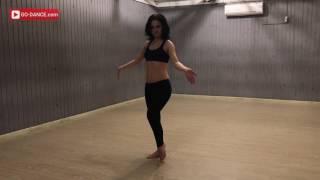 Школа танцев GO Dance/Восточный танец живота