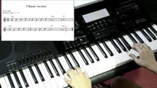 Học Đàn Online _ Bai 9 Keyboard
