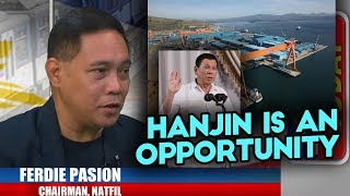 PH Steel & Shipbuilding: Sad Failures -with Ferdie Pasion (January 19, 2019 3/3)