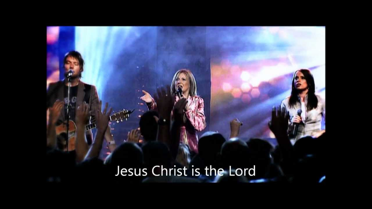 Download Let Us Adore - Hillsong Official Music Video With Lyrics  (God He Reigns Album)