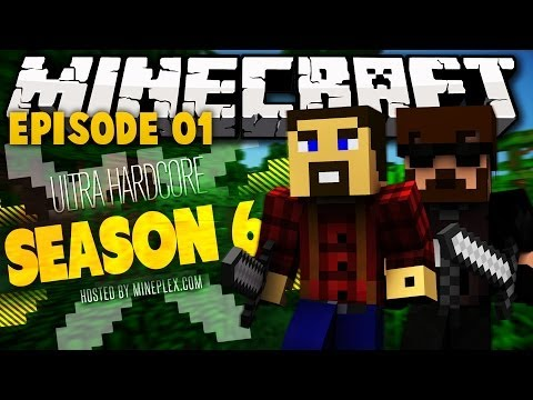Repeat Minecraft Cube UHC: Season 12: Episode 5 - SO MUCH