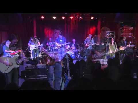 "Phil Lesh & Friends (with John Mayer) - 6/12/15 Terrapin Crossroads ""1977 Show Pt. 1"""
