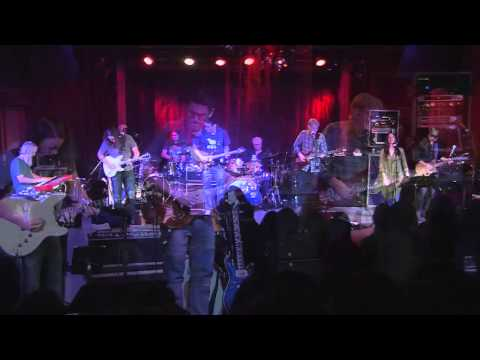 "Phil Lesh & Friends (with John Mayer) – 6/12/15 Terrapin Crossroads ""1977 Show Pt. 1″"