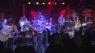 "Phil Lesh & Friends (with John Mayer) - 6/12/15 Terrapin Crossroads ""1977 Show Pt. 1"""
