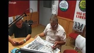 rassegna stampa - 27/08/2016 - Marco Scaglia