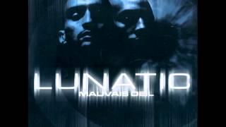 Lunatic - 92 I feat. Maleka Morte