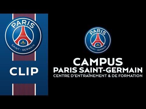 CAMPUS PARIS SAINT-GERMAIN