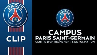 CAMPUS PARIS SAINT-GERMAIN