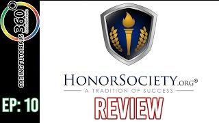 HonorSociety.org Review: Ask A Dev Episode 10 Mp3