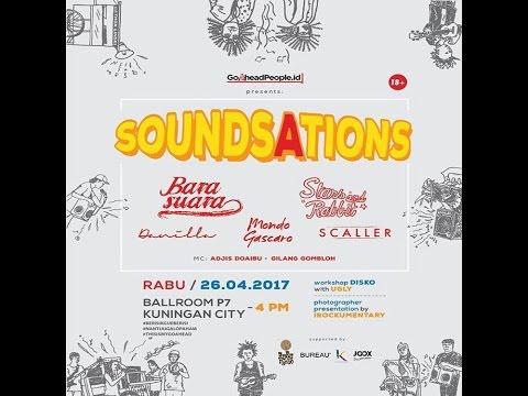 [LIVE] 2017.04.26 Scaller - Flair