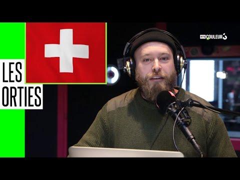 Les Orties 034: Être suisse