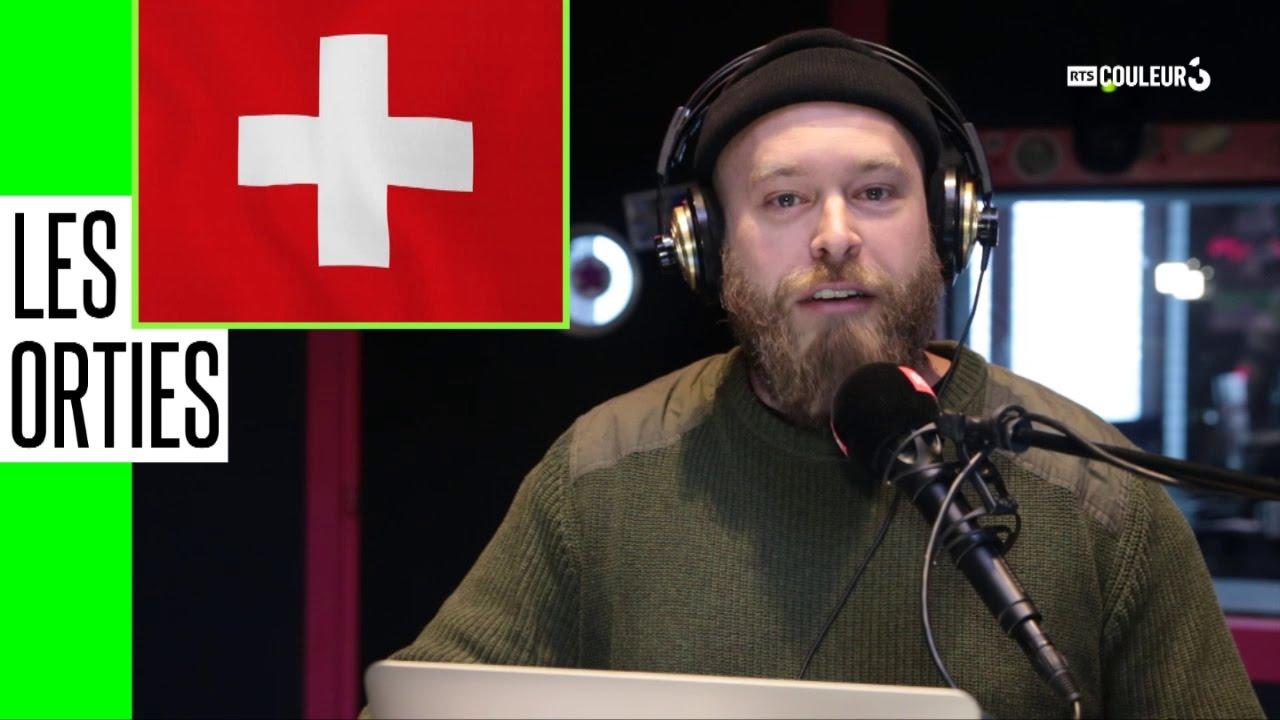 Les Orties - Être suisse