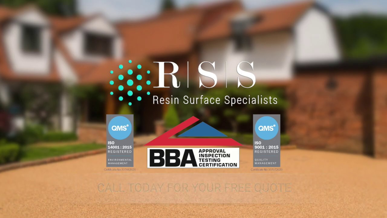Resin Surface Specialists