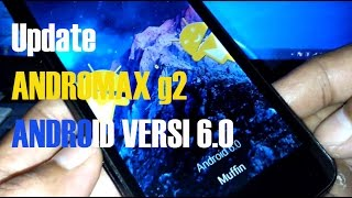 Update Andromax to Muffin  | Android 6.0