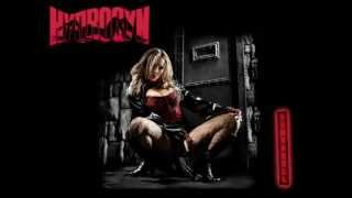 Hydrogyn - You Oughta Know (Alanis Morissette cover)