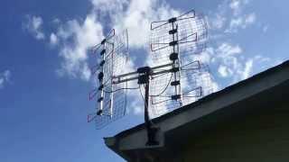 Upgrades to my Free HDTV: Stronger Antenna & TiVo Roamio DVR