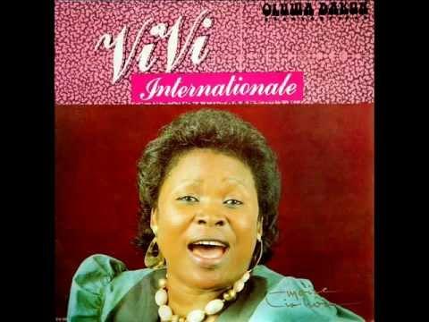 Vivi L'Internationale - Oluwa Dakun (Audio)