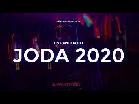 JODA 2020 – REGGAETON Y CUMBIA – BLUE REMIX