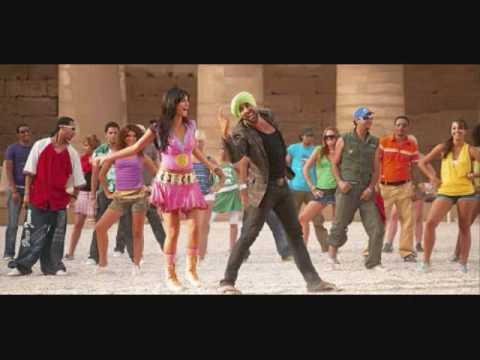Jee Karda (Dhol n Hips Remix) - Singh Is King - Bollywood Knights