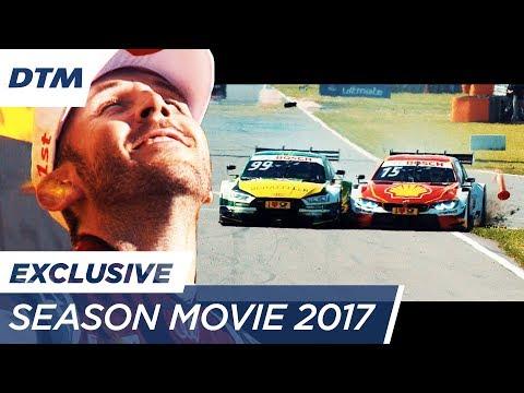 DTM Season Movie 2017