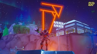 Ruin *UNLOCKED* Revealing Secret Light Symbol - Fortnite Tips