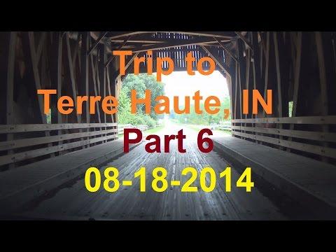 Terre Haute, IN | 6 of 15 | Teutopolis to Clark Center via U.S. 40