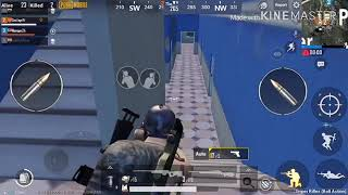 Pubg - Mobile Can i survive from squad