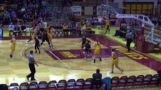 Highlights: NSU Women's Basketball vs Duluth 2/15/19
