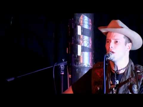 Hank Williams III - The Rebel Within - Live 11/10/09