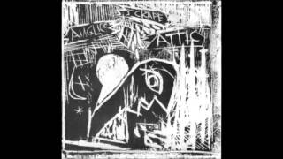 Anglican Scrape Attic - Intl. Hardcore Compilation [1985]