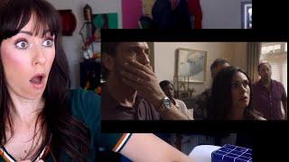 Greenland {Gerard Butler Movie} Trailer - [REACTION]