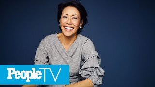 Why Ann Curry Was Ready To Return To Television With New PBS Series 'We'll Meet Again'   PeopleTV