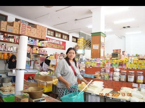 Belanja Bahan kue Terlengkap Dikota Genteng Banyuwangi 2017