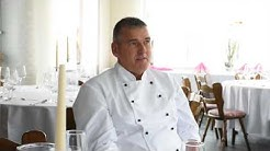 Interview mit Michael Rosin, Rosins Restaurant & Café, Kamp-Lintfort