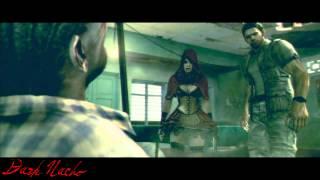 Resident Evil 5 PS3 Skin Mod